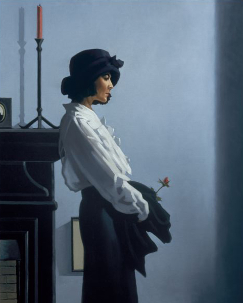 Jack Vettriano — The official Website