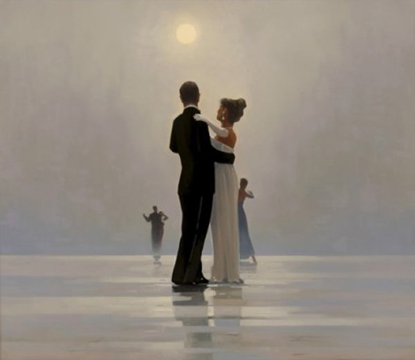 Dance Me To The End Of Love — Madeleine Peyroux